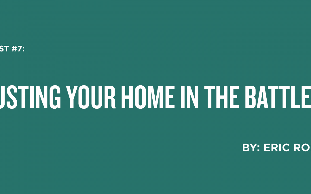 Equiem: Ousting Your Home in the Battle for Work