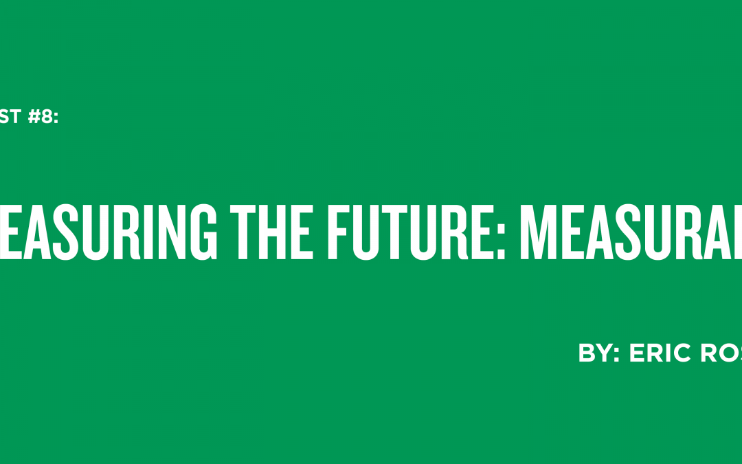 Measuring the Future: Measurabl